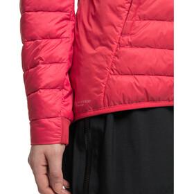 Haglöfs Rapid Mimic Jacket Women, hibiscus red